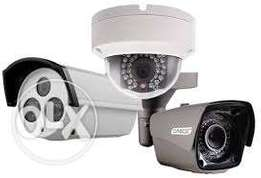 CCTV/ELECTRIC FENCING/DSTV Installation and Repairs