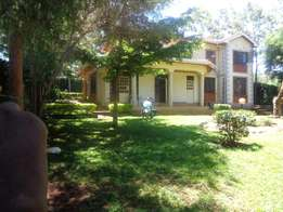 4 Bedroom Townhouse for sale in Nkoroi Area
