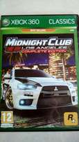Midnight Club Los Angeles Complete Edison