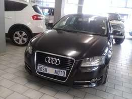 Pre owned 2012 Audi A3 1.8T automatic