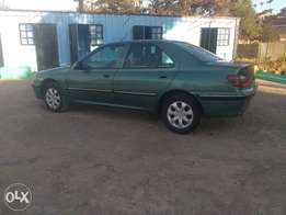 Peugeot 406 for sale
