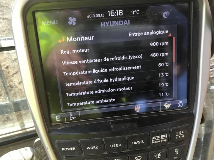 Hyundai HX330L - 2015 - image 49