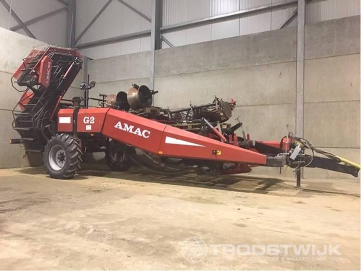 Amac G2 - 1997