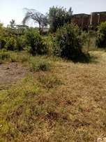 1/2 an acre plot for sale in Nkoroi merisho Rongai