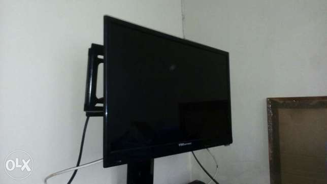 28 inch von hotpoint DIGITAL LED TV Nyayo - image 1
