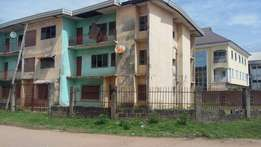 House & Apartments for Sale