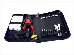 50800mAh car jump-starter kit:For Toyota,nissan,subaru,landrover:8500