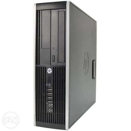 Hp core 2 duo 4gbddr3 160hdd