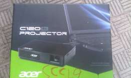 Acer projector C120 LED