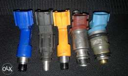 Good quality original second hand injectors for all Toyota vehicles