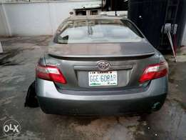 Reg 2009 Toyota Camry in Excellent condition