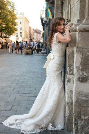 c20487cc85524d Ціну знижено плаття весільне можливий прокат: 3 700 грн. - Свадебные ...