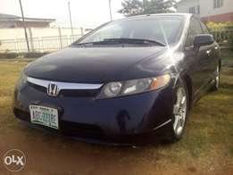Honda Civic 06 just for you