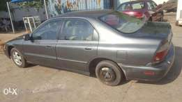 Honda Accord Academy 1st body with AC for sale