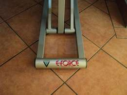 E-Force Bodyweight Trainer for Sale