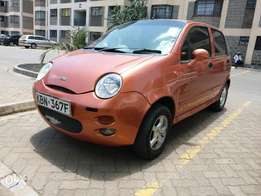 Chery QQ 2009 model - 800cc - Manual