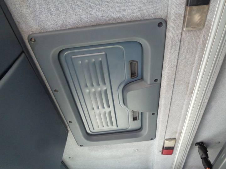 DAF XF 95.430 + Manual - 2001 - image 16