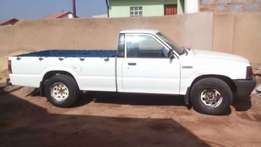 Ford courier 1.8 for sale R 16 000 neg