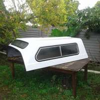 Ford Cortina Canopy
