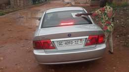 Hot cake !! KIA OPTIMA REGAL 2005 FOR SALE used by a woman