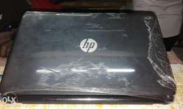 brand new hp 15 duacore