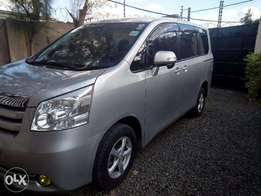 Well Maintained and Fully loaded Toyota Noah for Sale Buy & Drive