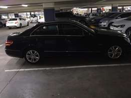 MERCEDES E200 for sale not to be missed