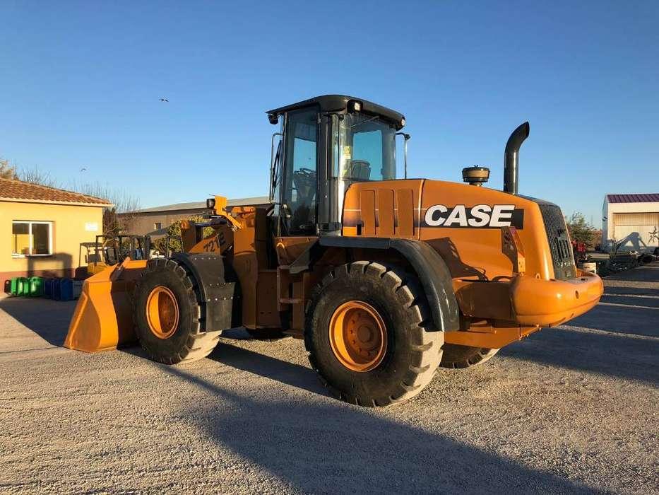 Case 721 E - 2008 - image 9