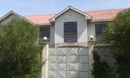 kitengela rentals, house to let