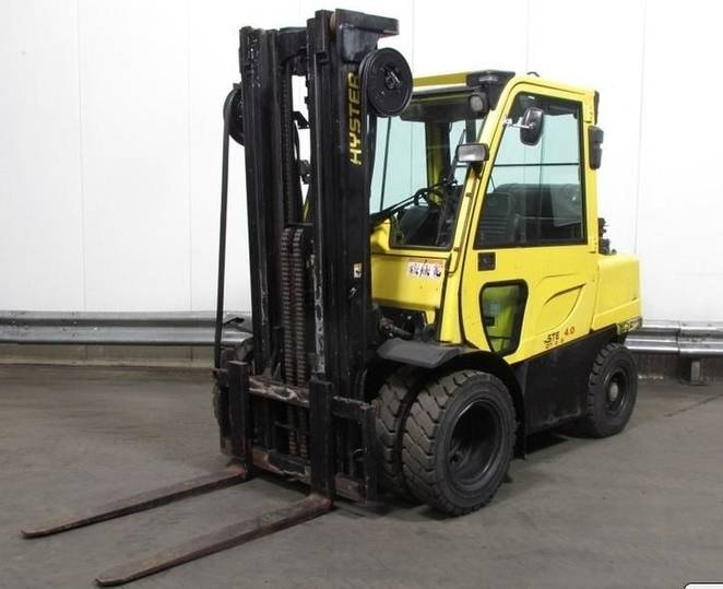 Hyster H4.0FT6 - 2006