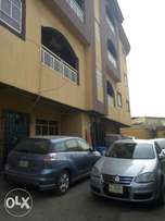 Relatively New Well Maintained 2Bedroom Apartment, Close to Yabatech