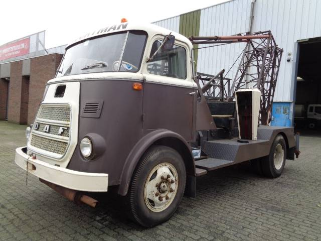 DAF FA 1300 BB - 1968