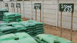 Compost ONLY R12 per 30 dm3 bag - NURSERY