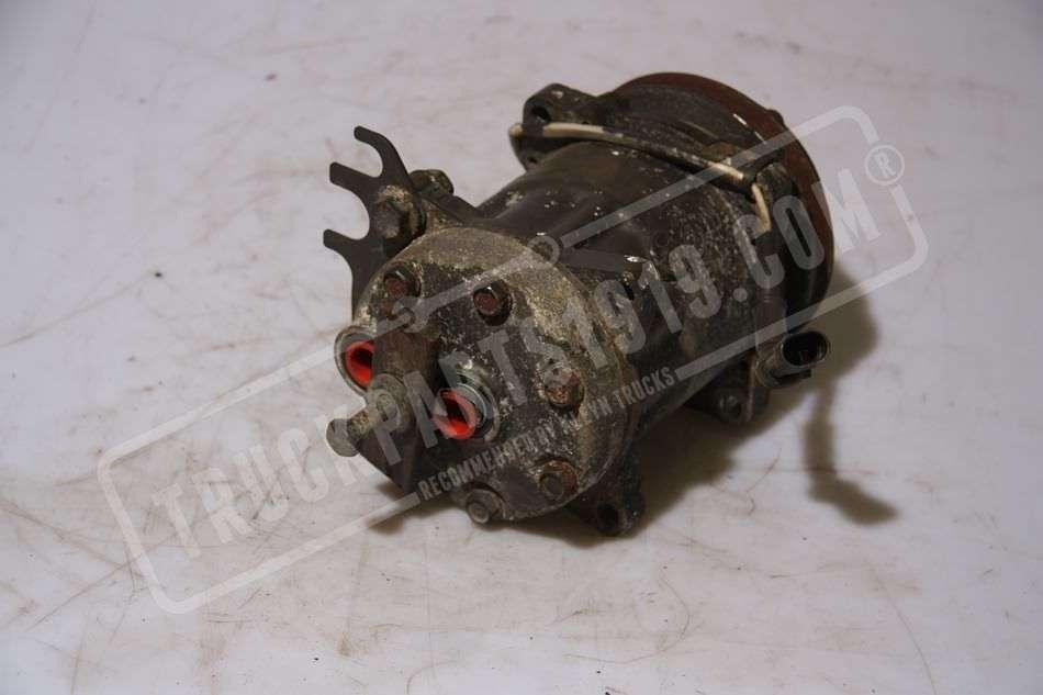 DAF Ac Compressor For Truck - image 2