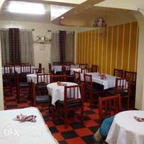 Beautiful Restaurant Space for Sale in Eldoret CBD