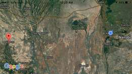 Own a 48 acre ranch for only Ksh 5 M