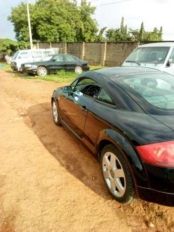 Very clean Audi TT for sale Kaduna North - image 8