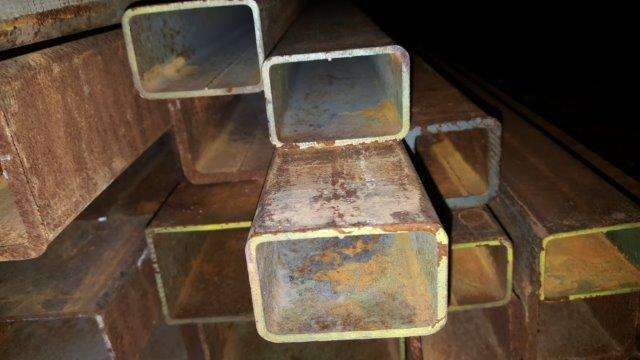 Lip channel and various other steel tubing Pretoria - image 3