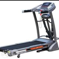 Brand new imported Original 2.5hp Treadmill with massager
