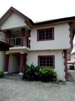 Lovely 4 Bedrooms Fully Detached Duplex for Rent