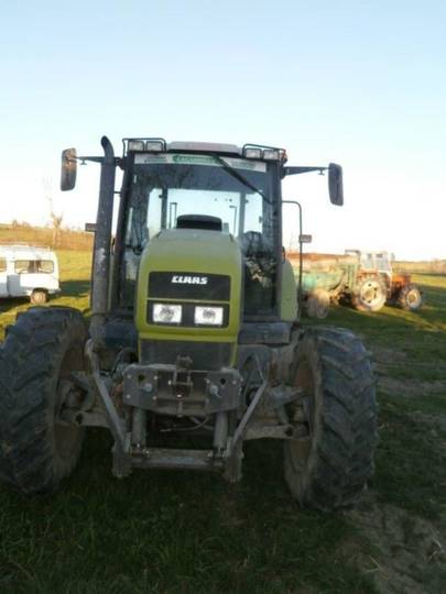 Claas ares 546 rz - 2004