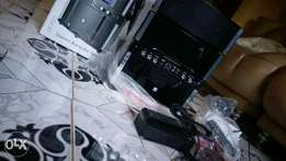 Fully Equipped UK Stereo Karaoke System