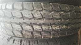 195/14 Linglong tyre, 5,000