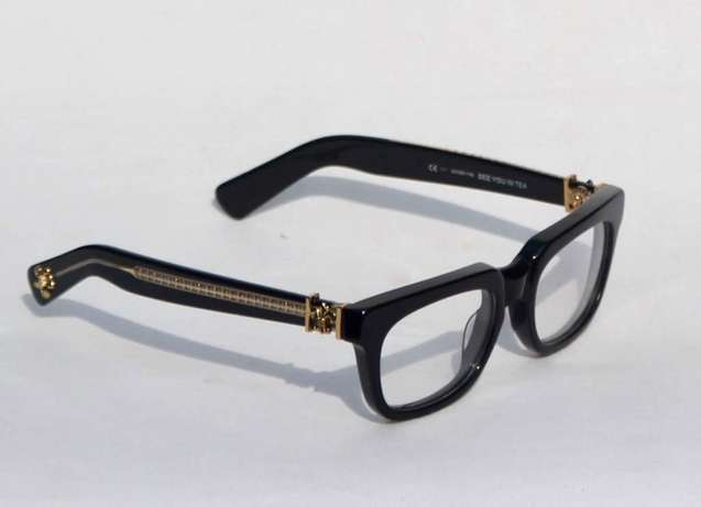 Chrome Hearts glasses Alimosho - image 2