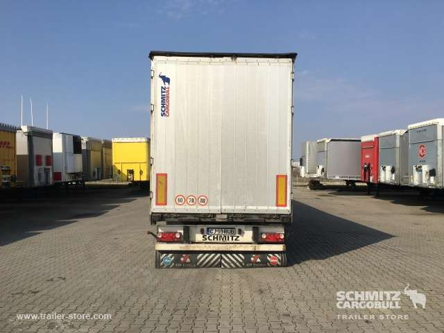 Schmitz Cargobull Curtainsider Standard Side door both sides - 2007 - image 6