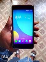 Clean infinix hot 4 for sale