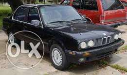 bmw gusheshe 325i swap for golf 3 .langley .corrolla conquest