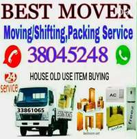 AlRashid Movers & packers
