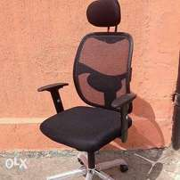 Exotic office mesh office chair