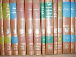 Britannica's Great Books of the Western World in 54 vol